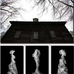 Выставка «Л.О.Х. Реминисценции» в Саратове