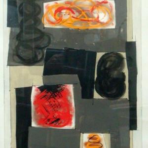 «Бесконечное путешествие». Выставка произведений Игоря Снегура.