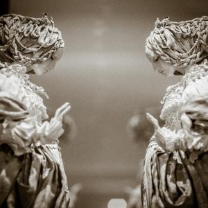 Выставка «Декоративное искусство». Произведения художников Отделения декоративного искусства РАХ.