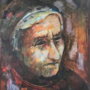 Выставочный проект «Наследники» в МЦХШ