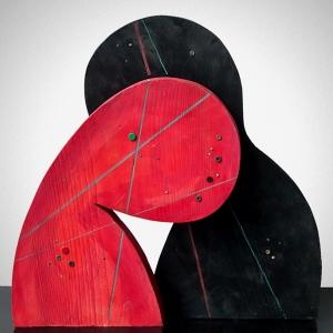 29.05.2019.-30.06.2019. «Невыразимое». Выставка произведений Елены Суровцевой в МВК РАХ