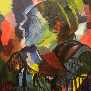«Посвящается Инессе». Выставка произведений Зураба Церетели.