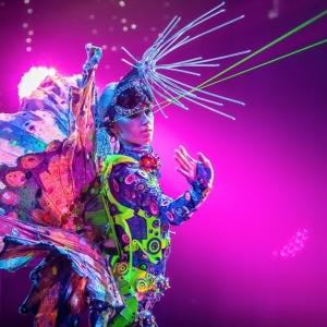 Научно-практическая конференция «Технология создания  чудесной реальности» отделения дизайна РАХ.
