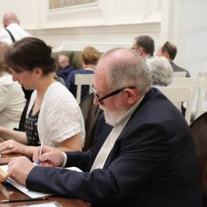 Международная научно-практическая конференция  «Пути развития православного церковного искусства сегодня…»
