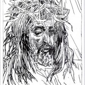 04.10.2019-24.11.2019. Выставка произведений Мюда Мечева (1929-2018) в г.Райсио (Финляндия).
