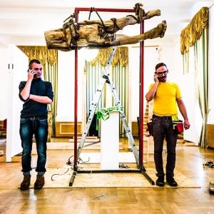 Молодежный межрегиональный выставочный проект «Красота!» в Саратове.