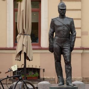 «Рыцарь искусства». Выставка к 80-летию со дня рождения А.С.Чаркина в НИМ РАХ