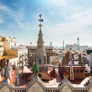 Выставка «Антонио Гауди. Барселона» в ММСИ.
