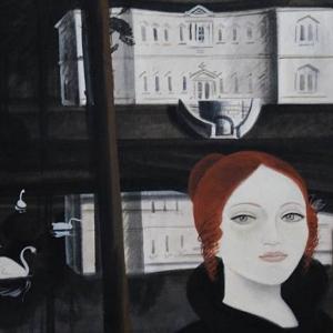 Выставка «Всегда современное. #ТРИ. Жилинский. Обросов. Рабин» в галерее РОСИЗО.