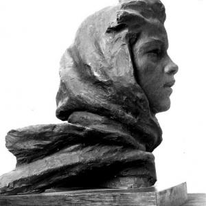 «Я художник своего времени, своего народа...».  Выставка к 90-летию со дня рождения Ю.П.Ишханова в Красноярске