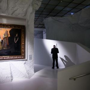 Выставка «Русская сказка. От Васнецова до сих пор» в Новой Третьяковке