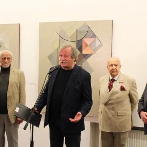 «Бесконечное путешествие». Выставка произведений Игоря Снегура