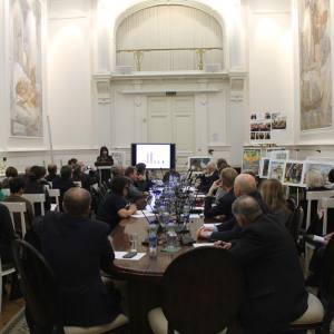 Научно-практическая конференция «Изобразительное искусство в современной школе»