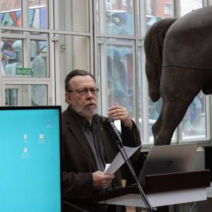 XXVII-е Алпатовские чтения, посвященные значению художественного, научного и педагогического наследия В.В.Кандинского.
