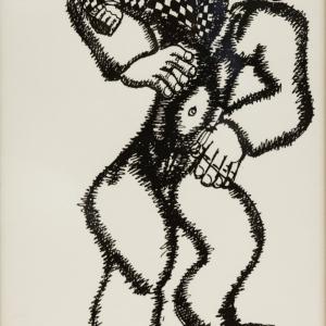 З.К. Церетели – участник международной выставки в Гран Пале в Париже