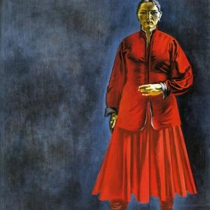 К.В.Нечитайло (1942-2019).