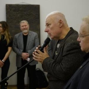 «Школа танцев». Выставка произведений Михаила Дронова