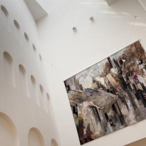 Круглый стол «Творческий вечер Натальи Мурадовой» в Российской академии художеств