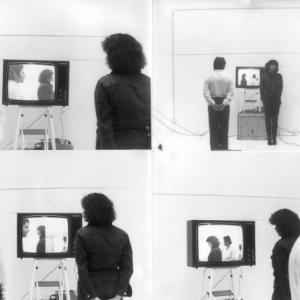 """Выставка """"петер_вайбель: technē_революция"""" в ММОМА"""