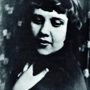 Наталья Кончаловская. Фото 1926 года