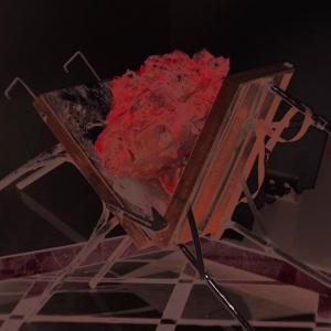 17.07.2019-03.08.2019.  «Дрожь.Трио». Выставка произведений Алексея Благовестнова в Москве