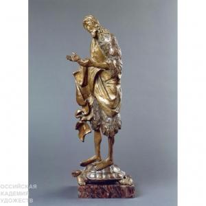 «Вдохновение Скульптурой».  Выставка произведений членов Отделения скульптуры РАХ в Московском доме книги