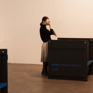 «ГРАНИЦА». Международный выставочный проект. 16+