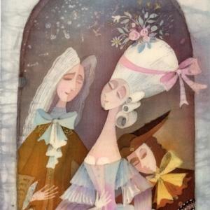 «Эпоха. Сюжет. Персона». Выставка произведений Татьяны Шихиревой.