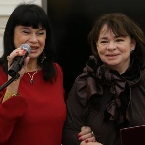 22.12.2015. На заседании Президиума Российской академии художеств