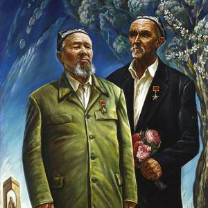 К 70-летию Масута Махмудовича Фаткулина
