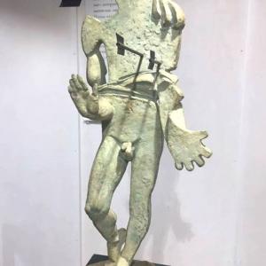 «Мишени». Выставка произведений Александра Цигаля в Москве