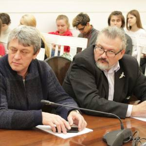 Научная конференция «Древнерусское искусство в современном дизайне» Отделения дизайна РАХ.
