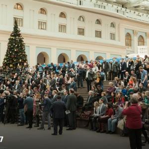 XXV Международный фестиваль «ЗОДЧЕСТВО 2017»