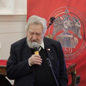 Научная конференция « I Толстовские чтения»