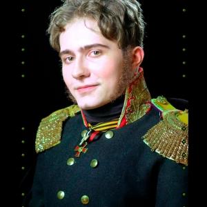 К.В.Худяков «Строгановы. Пермский период». Павел Александрович Строганов (1774-1817)