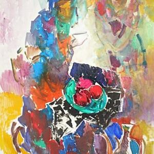 Выставка «Век XX – Век XXI.  Из коллекции музея» в МВК «Новый Иерусалим».
