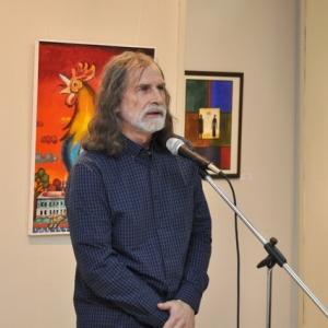 Выставка «Академический пленэр «На родине И.Н. Крамского» в Липецке
