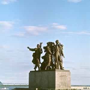 Памяти Владимира Эмильевича Горевого (1944- 2019)