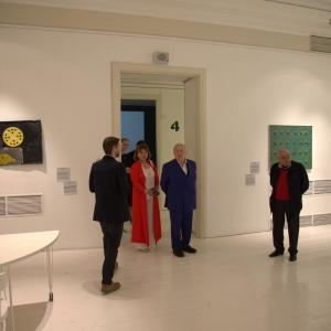 Проект «FENDI ROMA: Мастера мечты» в ММСИ