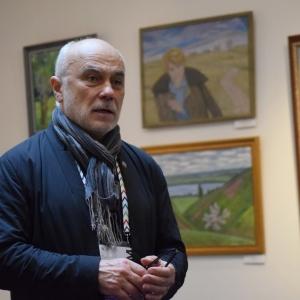 Воронеж представил проект «Сергей Есенин» на VIII Международном культурном форуме в Санкт-Петербурге