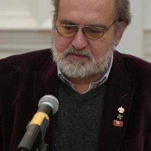 На заседании Президиума РАХ 22 октября 2019 года