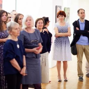 «Атлас наблюдателя». Выставка произведений Франсуа Башло (Франция).