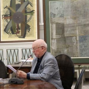 23.09.2021. VI международная научно-практическая конференция «Проблемы печатной графики» в РАХ