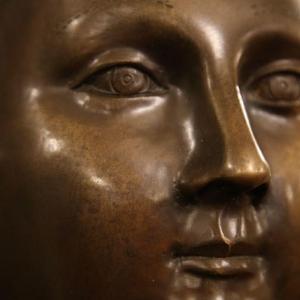 Открытие скульптурного портрета императрицы Елизаветы Петровны работы З.К.Церетели в Александринском театре