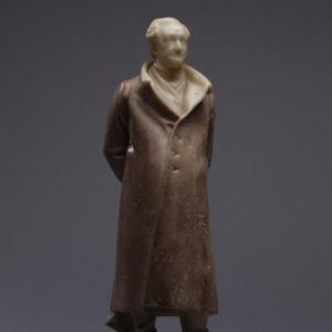 Выставка «Скульптура в собрании Государственного музея А.С. Пушкина»
