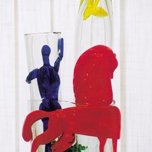 Выставка «Преемственность поколений. Художник и его ученики. Мастера российского авторского стекла»