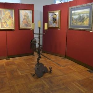 Выставка «Старая Рязань. Прошлое, настоящее, будущее»