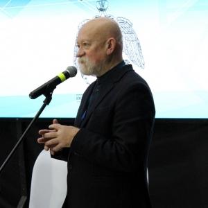 Выставка проектов победителей  Международного профессионального конкурса НОПРИЗ - 2019 в МВК РАХ