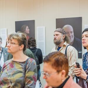 Фестиваль современного искусства «Диалоги с классикой» в Саратове