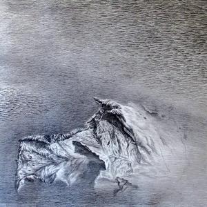 «Сохранившие память». Выставка произведений А.П.Рыбкина в Чебоксарах